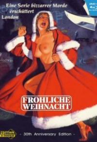 Fröhliche Weihnacht Cover
