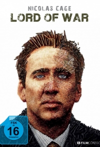 Lord of War - Händler des Todes Limited Mediabook