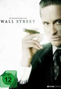 Wall Street Limited Mediabook