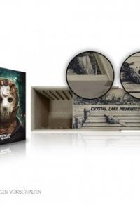 Crystal Lake Memories Limited Mediabook