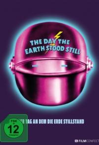 Der Tag, an dem die Erde stillstand Limited Mediabook