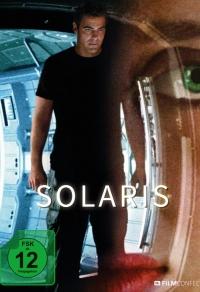 Solaris Limited Mediabook