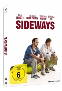 Sideways Limited Mediabook
