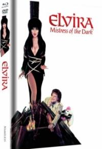Elvira - Herrscherin der Dunkelheit Cover B