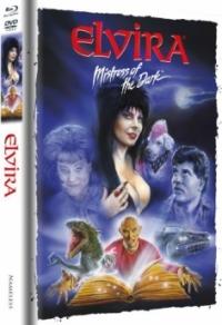 Elvira - Herrscherin der Dunkelheit Cover D