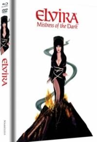 Elvira - Herrscherin der Dunkelheit Cover E
