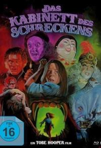Das Kabinett des Schreckens Cover
