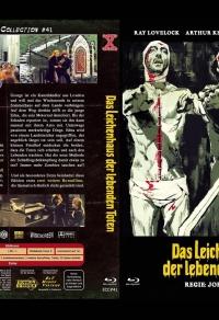 Das Leichenhaus Der Lebenden Toten