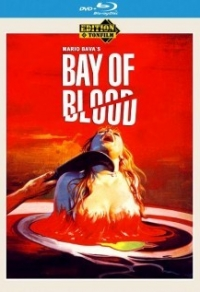 Bay of Blood (Im Blutrausch des Satans) Cover B