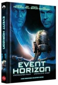 Event Horizon - Am Rande des Universums Cover A