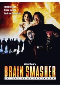 Brain Smasher - Der Rausschmeisser! Cover A