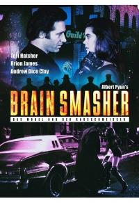 Brain Smasher - Der Rausschmeisser! Cover B