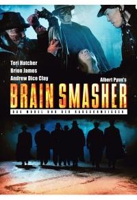 Brain Smasher - Der Rausschmeisser! Cover C