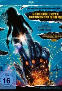 Leichen unter brennender Sonne  Limited Mediabook