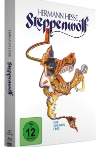 Der Steppenwolf  Limited Mediabook