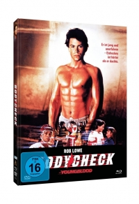 Bodycheck  Cover