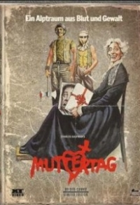 Muttertag  Cover B