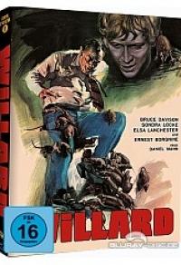 Willard Cover B