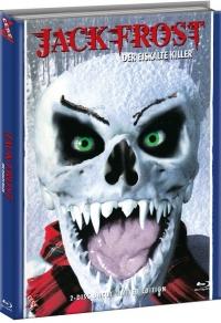 Jack Frost - Der eiskalte Killer Cover A