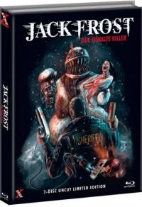 Jack Frost - Der eiskalte Killer Cover B