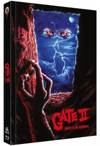 Gate 2 - Das Tor zur Hölle Cover B