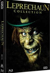 Leprechaun: 2 Cover
