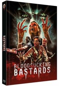 Bloodsucking Bastards Cover C