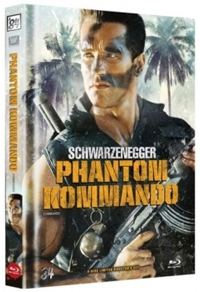 Phantom Kommando Cover C
