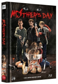 Mother's Day - Mutter ist wieder da Cover A