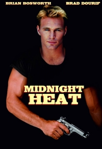 Midnight Heat Cover C