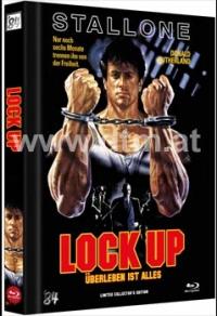 Lock up - Überleben ist alles Cover D