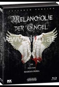 Melancholie der Engel Limited Mediabook