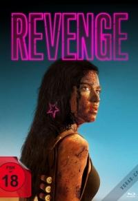 Revenge  Limited Mediabook