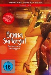 Bruna Surfergirl - Geschichte einer Sex-Bloggerin Limited Mediabook
