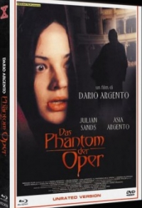 Das Phantom der Oper Cover B