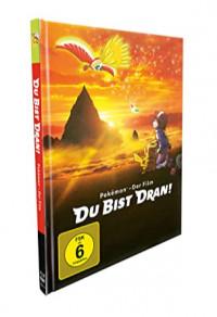 Pokémon - Der Film: Du bist dran! Limited Mediabook
