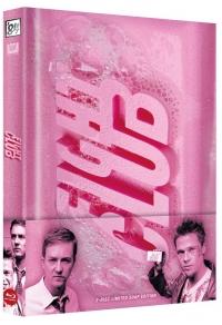 Fight Club  Limited Mediabook
