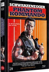 Phantom Kommando Cover D