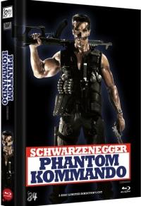 Phantom Kommando Cover E
