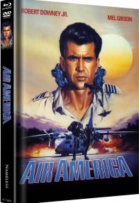 Air America Cover A
