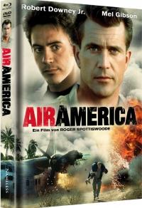 Air America Cover B