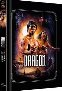 Dragon - Die Bruce Lee Story Cover B