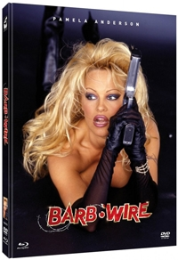 Barb Wire Limited Mediabook