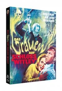 Das Grauen auf Schloss Witley Cover A