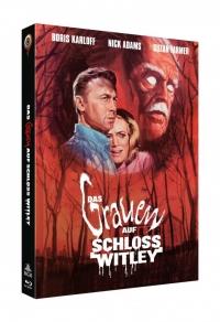 Das Grauen auf Schloss Witley Cover B