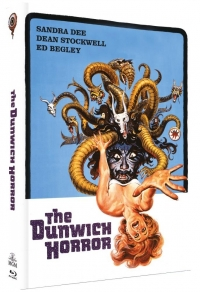 The Dunwich Horror Cover A