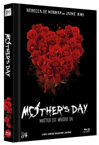 Mother's Day - Mutter ist wieder da Cover B