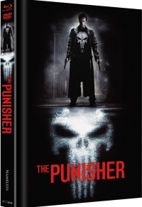 Punisher, The Cover A