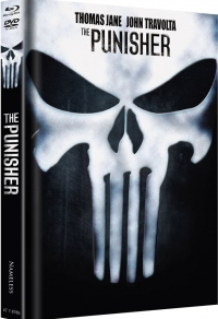 The Punisher 2004 Cover B
