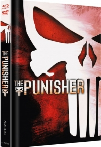 The Punisher 2004 Cover C